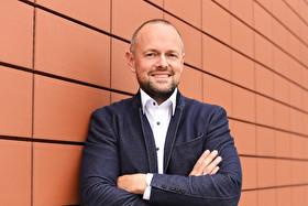 Portrait von Stefan Schäfer