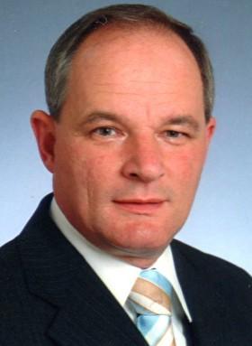 Portrait von Wolfgang Lohse