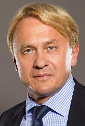 Portrait von Ralf Zeeh