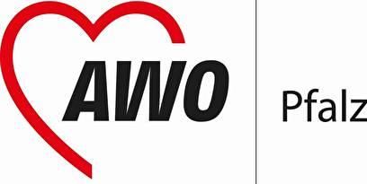 AWO Pfalz Logo nur in Ruecksprache versenden und nutzen