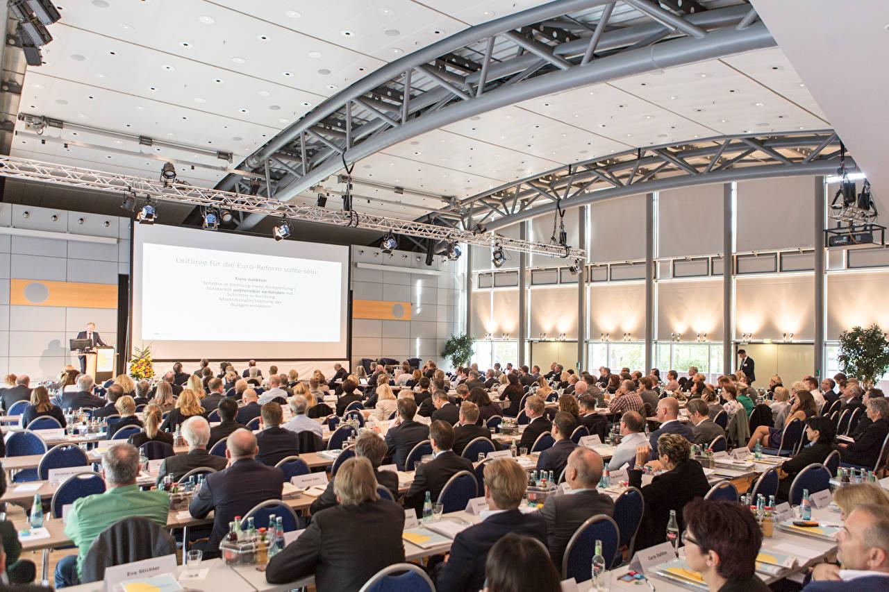 Klinikrente Personalkongress Der Krankenhaeuser By Nils Lucas 2018 0575