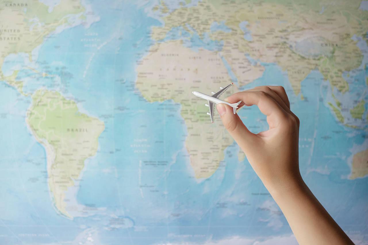 Abenteuer Ausland: Als Pflegekraft um die Welt reisen