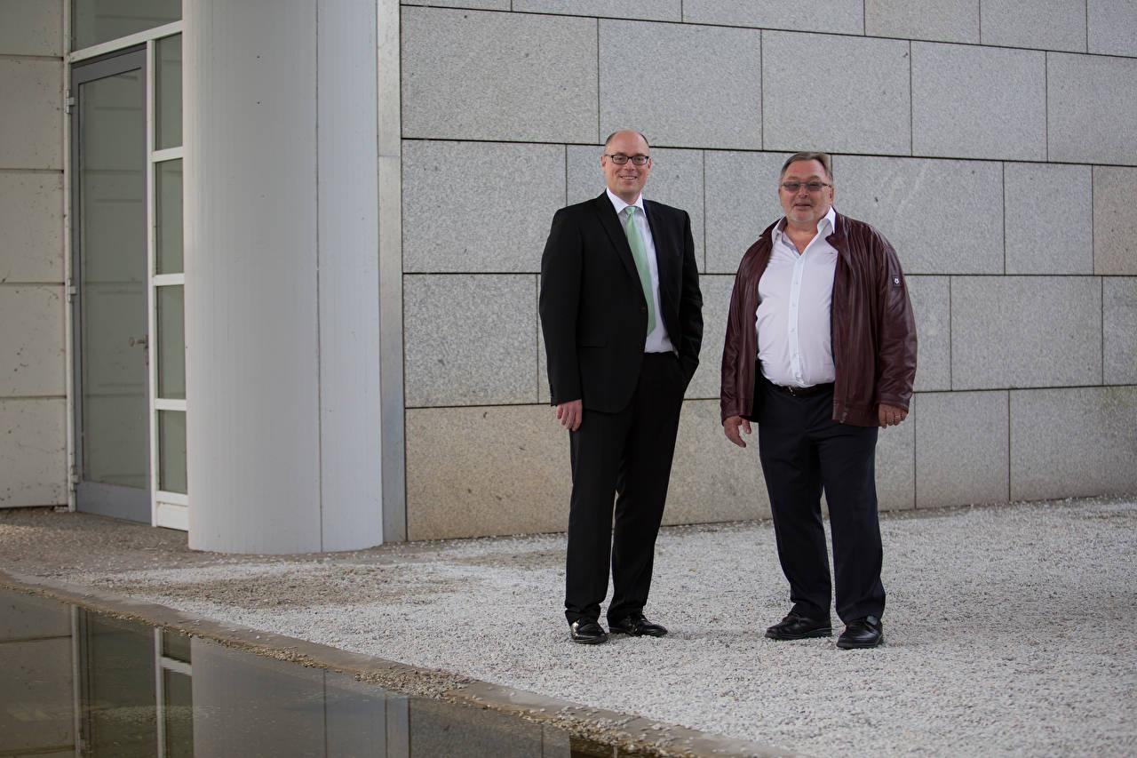 Interview mit Rainer Flechtner und Ralf Klose