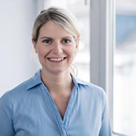 Portrait von Anne Richter