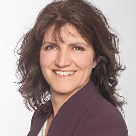 Portrait von Erika Kühne
