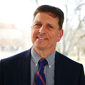 Portrait von Dr. Michael B. Merz