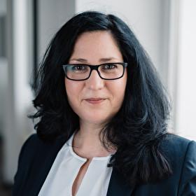 Portrait von Martina Tränckler