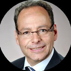 Portrait von Heinz-Wilfried Daniel