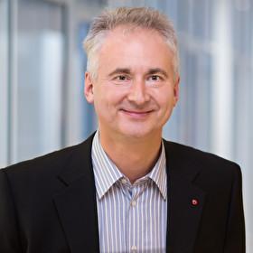 Portrait von Steffen Reißmann