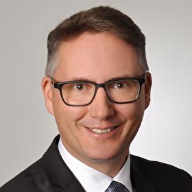 Portrait von Hartmut Maurer
