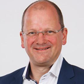 Portrait von Uwe Beckel – Dipl.-Finanzwirt (FH) Fachberater für betriebliche Altersversorgung (BWV)
