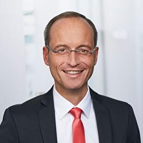 Portrait von Burkhard Stolte