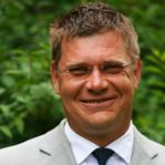 Portrait von Torsten Franke