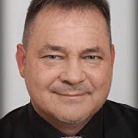 Portrait von Gero Hansl