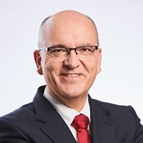 Portrait von Dieter Reimer