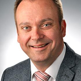 Portrait von Bernd Grill